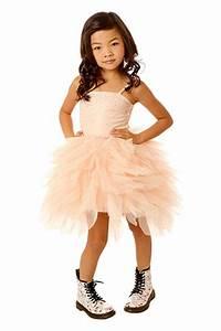 Ooh La La : ooh la la couture devin high low dress pink champagne wow ~ Eleganceandgraceweddings.com Haus und Dekorationen