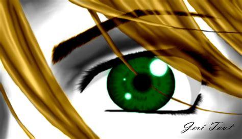 Anime Eye Close Up Anime Eye Close Up By Cupiekristin On Deviantart