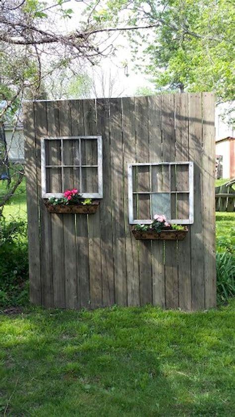 Sichtschutz Fenster Gartenhaus by Pin Jutta Mudda Auf Garten Selbermachen Garten