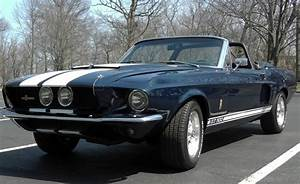 Shelby GT500-Style 1967 Ford Mustang Convertible for sale on BaT Auctions - closed on March 18 ...