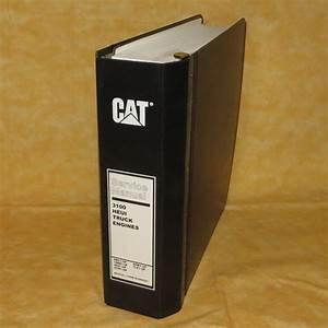 Senr6555 New Oem Cat Caterpillar 3116 3126 Engine Factory
