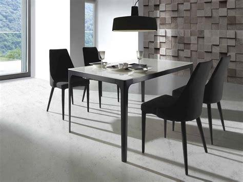 mesas y sillas comedor mesas de cristal de diseo para comedor orange mesa