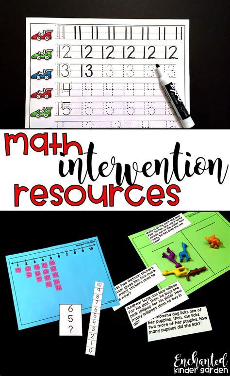 master math intervention  images math