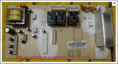 solucionado easy dea 11400 no activa el solenoide yoreparo