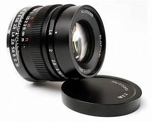 7artisans 35mm F1 4 Lens For Nikon Z Goes On Sale
