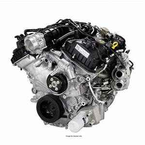 2007 Ford F-150 Pickup 4 2l V6 Engine 2wd