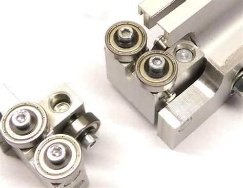 blade guide upgrade kit for elektra beckum bas 315 316 bandsaws bedford saw tool tools