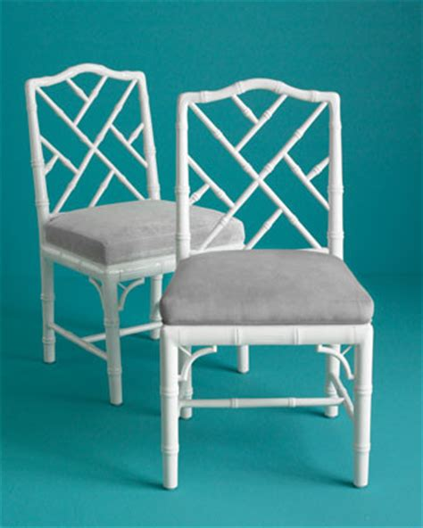 chippendale side chair traditional dining chairs by