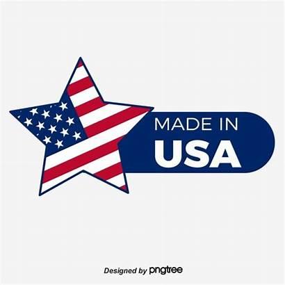 Usa Flag American Trademark Spangle Transparent America
