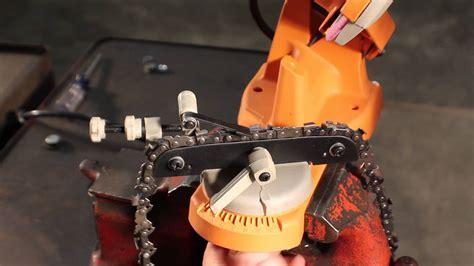 Top 10 Best Chainsaw Sharpener Harbor Freight Comparison