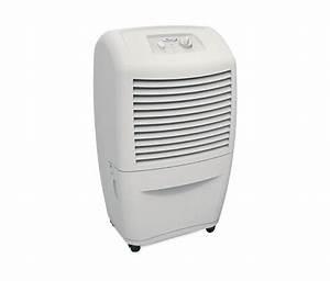 Whirlpool Ad50dss 50 Pint Capacity Basement Dehumidifier