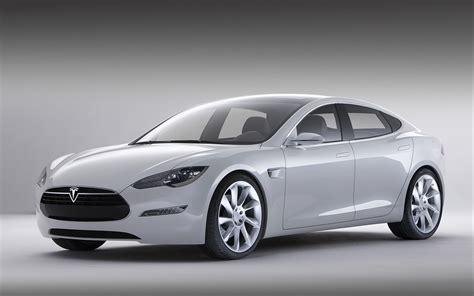 Tesla Car Wallpaper by 2013 Tesla Model S Wallpaper Hd Car Wallpapers Id 2498
