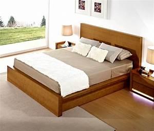 Lit Pour Adulte : lits jumeaux pour adultes maison design ~ Teatrodelosmanantiales.com Idées de Décoration