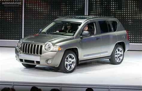 Jeep Compass 2006 2007 2008 2009 2010 2011