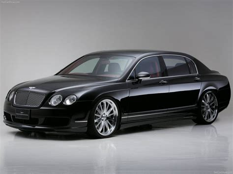 Fake Bentley Continental Flying Spur