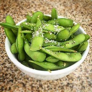 Edamame - Picture of Piranha Killer Sushi, Flower Mound ...