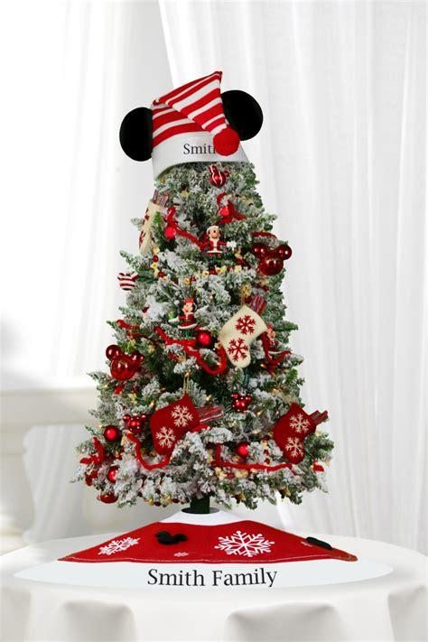 disney christmas tree decoration ideas
