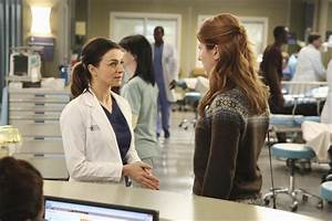 "GREY'S ANATOMY Redux: Our Top 5 Moments From ""Could We ..."