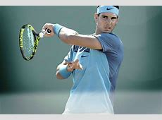 Les tenues Nike de Federer, Nadal, Serena Williams pour
