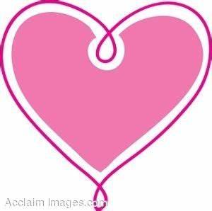 Cute Heart Clipart