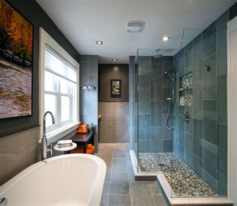 Residential Interior Photography - Bathrooms & Kitchen by