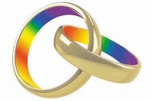 wedding bill wood and lee mallon With rainbow wedding rings