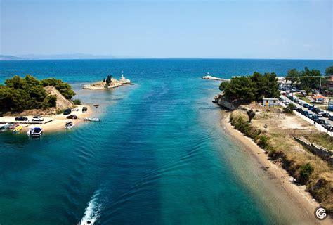 Kassandra Halkidiki Greece