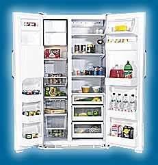 Kühlschrank General Electric : amerikanische k hlschr nke amerikanischer k hlschrank side by side k hlschrank foodcenter ~ Michelbontemps.com Haus und Dekorationen