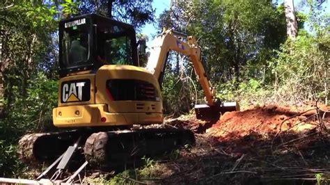 cat  excavator epic  model youtube