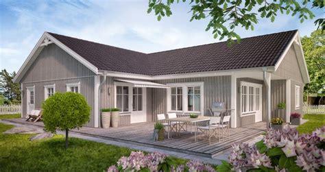Skandinavische Häuser Bungalow by Bungalows