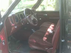 1987 Ford Ranger Xlt 5