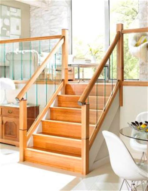 Glass Stair Parts