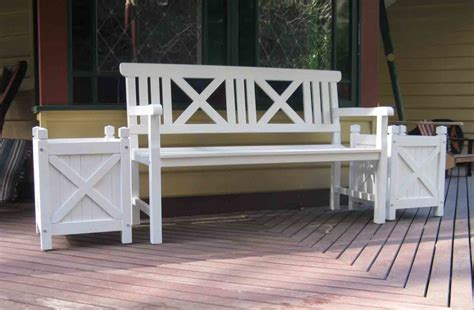 garden benches  sale australia wide delivery