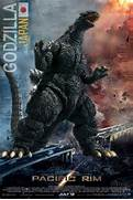 Kaiju  depending on the movie   and Kaiju vs  Kaiju action is justCloverfield Vs Kaiju
