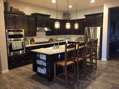 kitchen cabinets with lights best 25 espresso cabinets ideas on kitchen 6476
