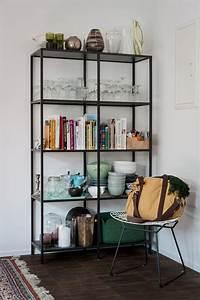 Regal Küche Ikea : ikea 39 vittsj 39 shelf in 2019 regal k che erdgeschoss und esszimmer ~ A.2002-acura-tl-radio.info Haus und Dekorationen