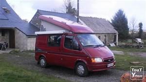 Fourgon Westfalia : fourgon cc ford transit nugget westfalia td 5 pl bretagne ~ Gottalentnigeria.com Avis de Voitures