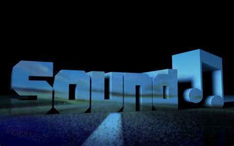 sound wallpapers wallpapersafari