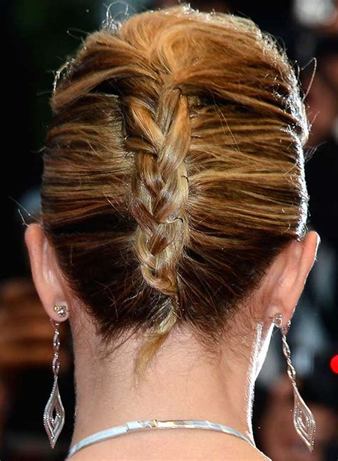 braided hairstyles   perfect  prom