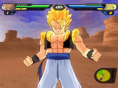 Dragon Ball Z Shin Budokai 2 Download Ita Portio