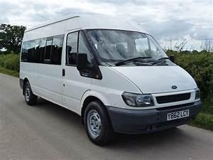 Minibus Ford : ford transit 15 seat mini bus ~ Gottalentnigeria.com Avis de Voitures
