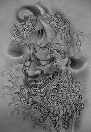 Neat design | Samurai drawing, Drawings, Tattoo drawings