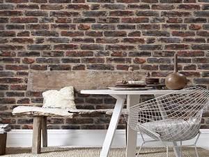 Mur Effet Brique : 5 id es originales pour d corer son mur de briques design obsession ~ Melissatoandfro.com Idées de Décoration