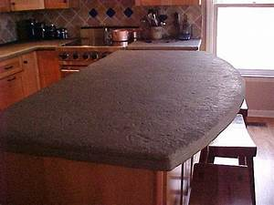 Endearing 20+ Stone Countertop Design Ideas Of The Kitchen
