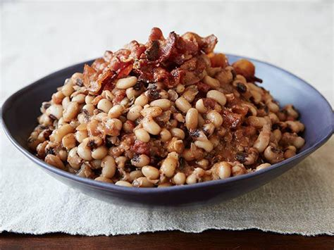 black eyed peas recipe spicy black eyed peas recipe paula deen food network