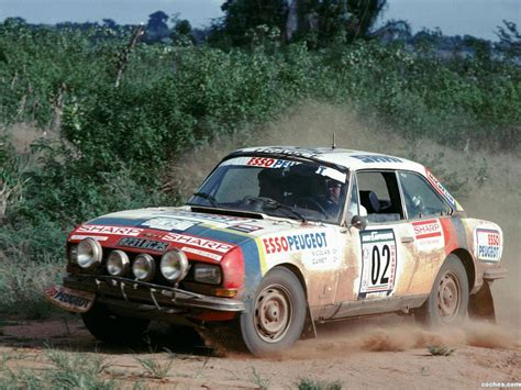 Peugeot Rally by Top 5 Peugeot Rally Cars Only Motors