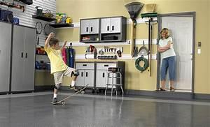 Idée Rangement Garage : id es rangement garage ~ Melissatoandfro.com Idées de Décoration
