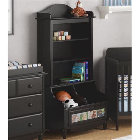 bookcase and toy storage childrens bookcase toy storage bin in kids shelves