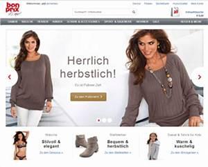 Bon Prix De Online Shop : mode mehr im online shop ~ Bigdaddyawards.com Haus und Dekorationen