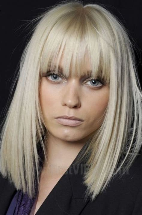 Platinum Hairstyles by 64 Best Platinum Images On Hairstyles